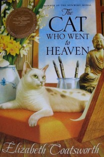 Cat Who Went Heaven
