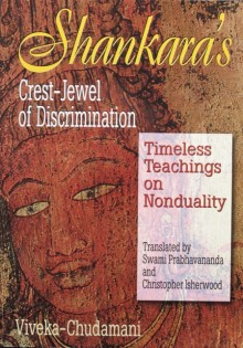 Shankara's Crest Jewel of Discrimination